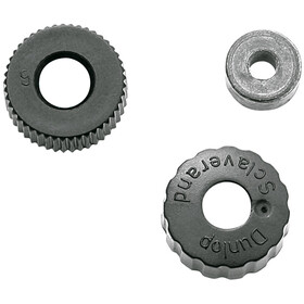 SKS Repair kit for Dunlop / Presta valve For D/S Ventil black